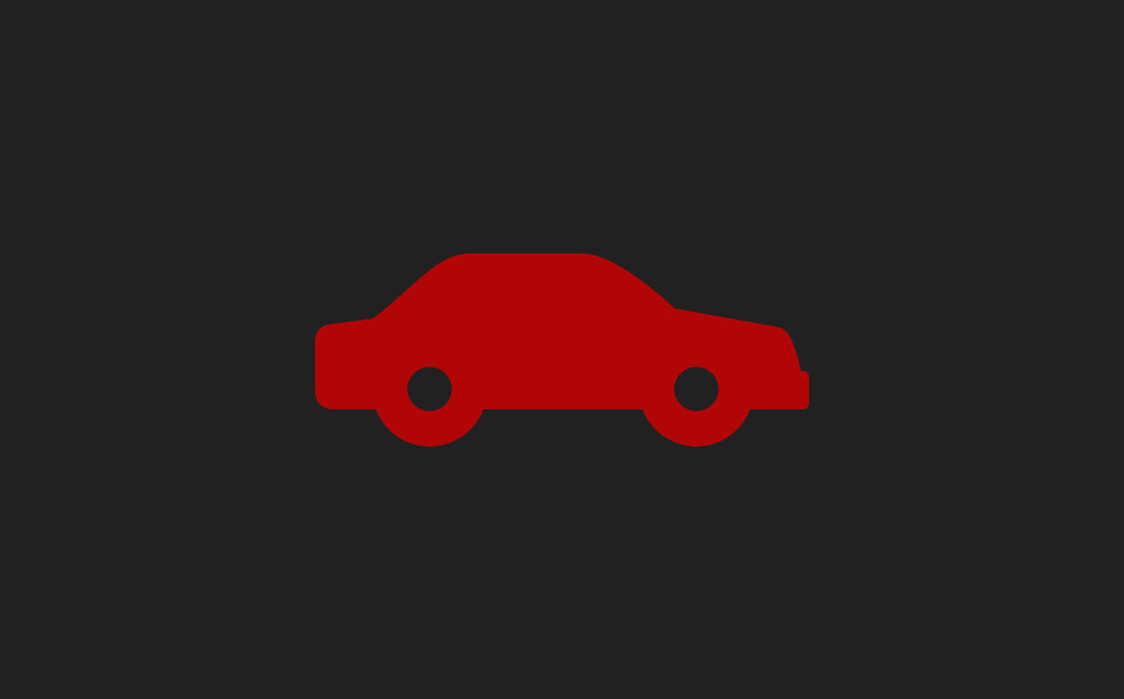 car-red