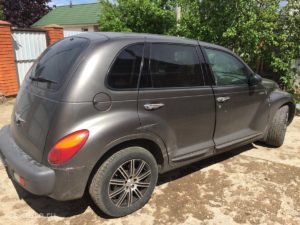 Chrysler PT Cruiser2